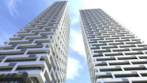 65 Broadway Avenue Condos