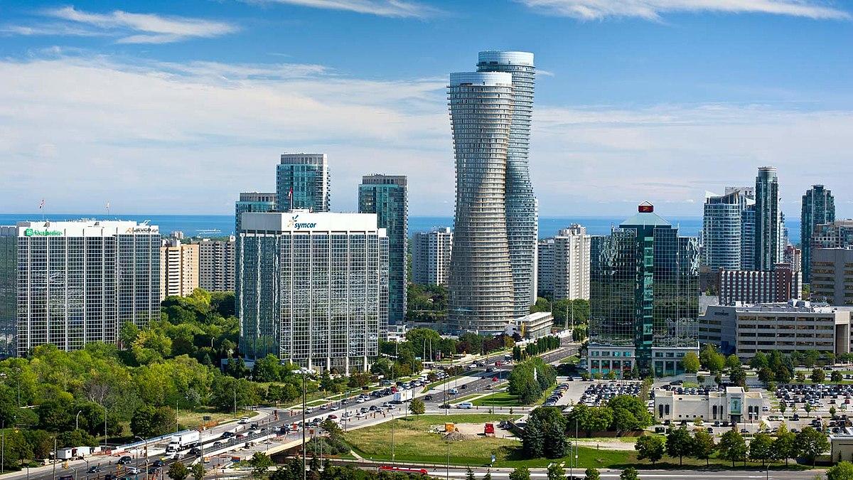 密西沙加社区介绍- 多伦多最新最全的楼花搜索引擎