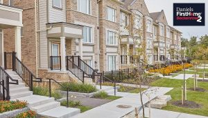 Beckenrose Townhomes 2