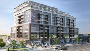 245 Sheppard Ave West Condos