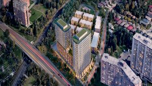 253 Markham Road Condos and Towns