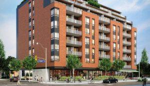529 Marlee Avenue Condos
