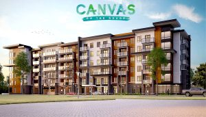 Canvas On The Rouge Condos