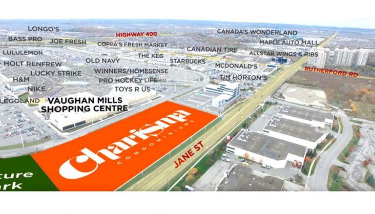 charisma-master-planned-community