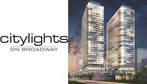 Citylights on Broadway Condos