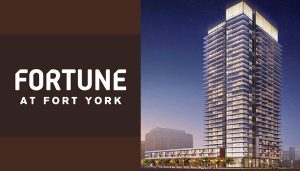 Fortune at Fort York Condos