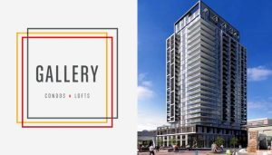 Gallery Condos and Lofts
