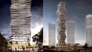 M City Condos 2
