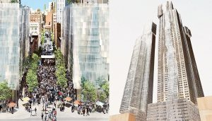 Mirvish + Gehry Toronto