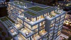 Queensway Park Condos