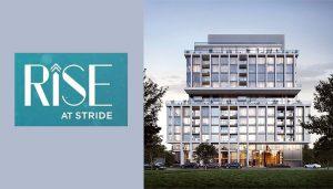Rise at Lakeshore Condos