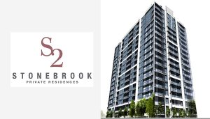 S2 Stonebrook Private Residences