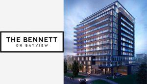 The Bennett Condos