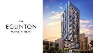 The Eglinton Condos