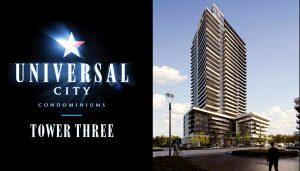 Universal City Condos 3