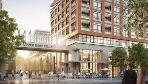 Upper East Village Condos