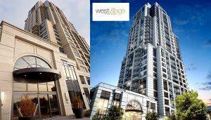 West Village Condos 1 & 2