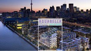 Aquabella at Bayside Condos