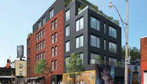 835 Queen Street West Condos