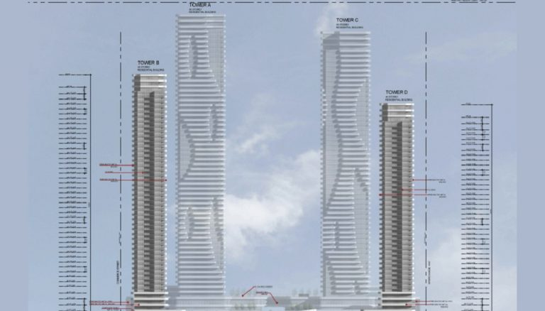 Festival-Condos-South-Building-Elevations-as-Seen-From-HWY-407-12