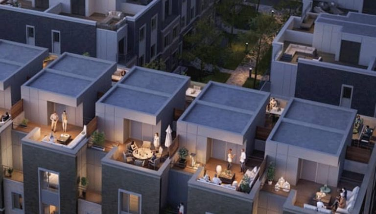 Aerial-View-Private-Rooftop-Terraces-for-Villa-Collection-at-Mobilio-02