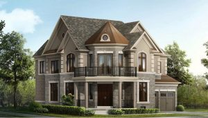 Glen Abbey Encore by Country Wide Homes