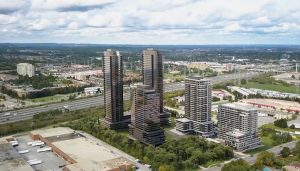 Universal City East Condos