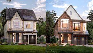 Angus Glen South Village Homes