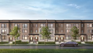 Cornell Rouge Homes