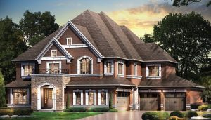 Kleinburg Crown Estates