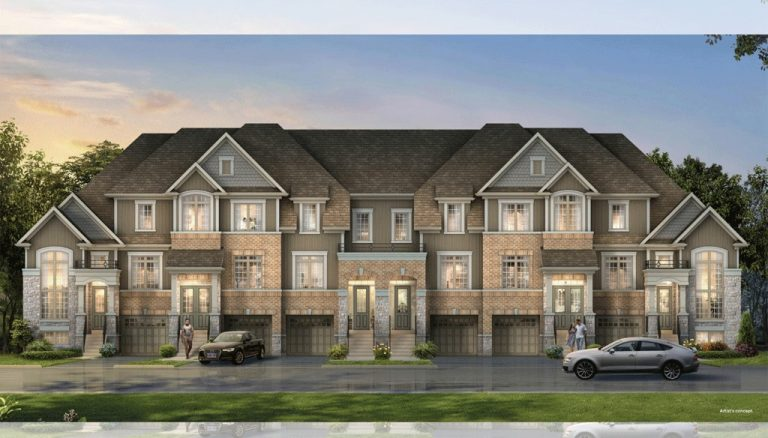 Village-Green-Towns-Street-Level-View-of-Townhome-Exteriors-02