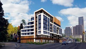 105 Sheppard Ave East Condos