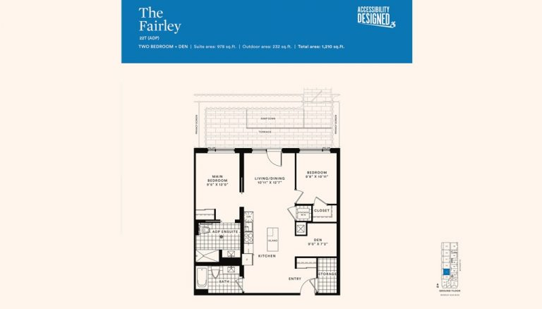 Boulevard-Condos-Thornhill-Fairley-ADP-Sample-Floorplan-Unit