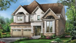 ANCHORWOODS in East Gwillimbury