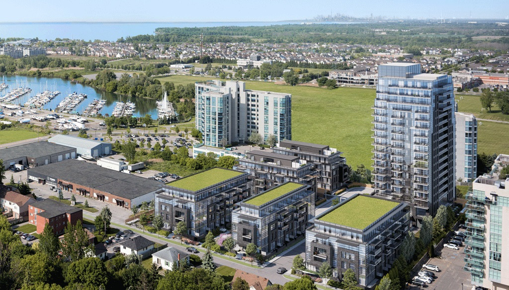Landing-Condos-Whitby-Harbour-Aerial-View-of-Master-Planned-Community-01