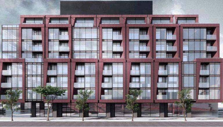 Building-Exterior-of-126-Laird-Drive-Condos-01