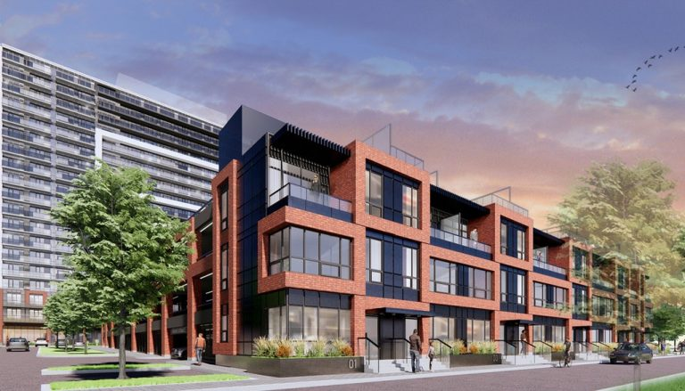 U-C-Tower-2-Exterior-View-of-3-Storey-Townhomes-3