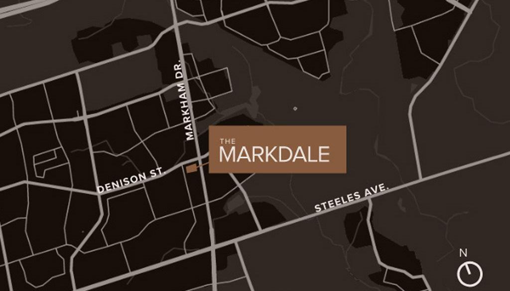 The-Markdale-Towns-Aerial-Map-View-of-Project-Location