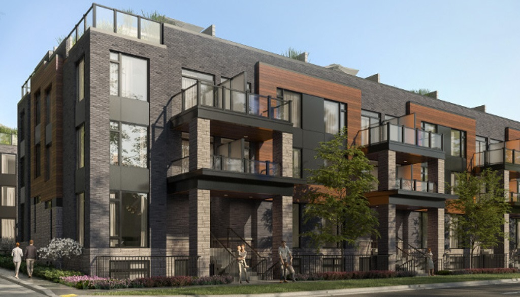 The-Markdale-Towns-Street-Level-View-of-Exteriors