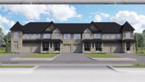 Trailways Homes Whitchurch-Stouffville