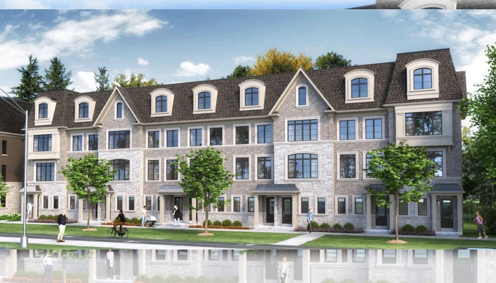 Uptown-Oakville-Towns-Classic-Townhome-Residences